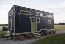 Mini dom