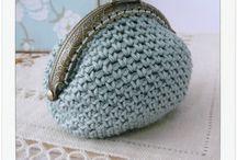 Accessori sfiziosi crochet