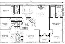 House Plans / by Whitney Hansen