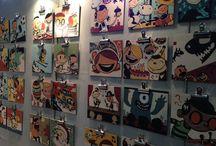 Salon Maison & Objet janvier 2014 PETIT RETRO