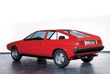 classic car design..
