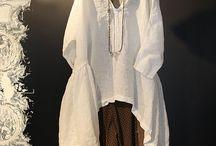 Fringues / Vêtements pour moi: tutos ou inspirations