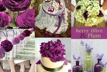 Isobel's Wedding Inspiration / by Emily Knights