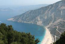 Ταξιδεύουμε μονάχα... Ελλάδα! / Ομορφιές Ελλάδας, βουνό, θάλασσα, γενικότερα πράσινο και ένα απέραντο... γαλάζιο!