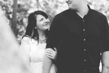 Engagements/-by Krissie Marie Photography