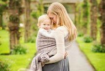 Photography - Babywearing