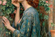Art / Preraphaelite and other...
