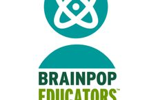 UPDATE! We Have a New Look and a New URL / WE'RE IMPROVING ALL THE TIME: In the next few days, BrainPOP Educators will be getting a brand new look and web address!  Soon you will find us at . .