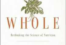 Books on Nutrition