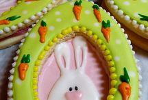 húsvéti sütik