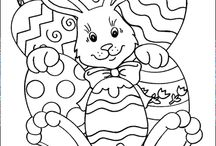 Easter Colouring Competition / Pencils and Crayons at the ready! Our Annual Easter Colouring Competition is in full swing. Visit our events page to download the drawing you want to colour in and return it to Beechdale on or before our Easter Egg Hunt of Sunday 5th April 2015