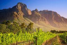 Wine Destinations / by dealchecker