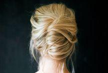hair updos