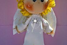 angel fommy