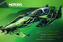 coches boladores Formula zero