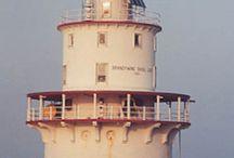 My Lighthouses