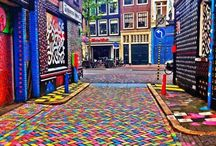 World_The Netherlands