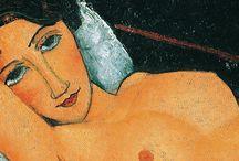 Modigliani aktok