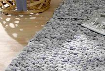 Teppich DIY