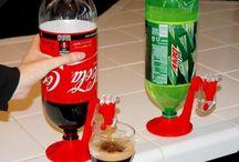 verrückte Erfindungen