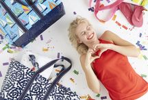 Spring Forward / We've got Spring fever. Check out our stylish Spring bags, accessories, travel bags and more!