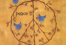 Peace / by Cindy Remacle