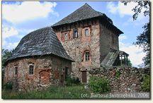 Vanhat rakennukset