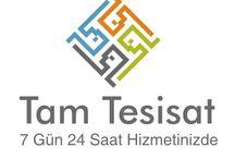 Tamtesisat.com.tr / Tamtesisat.com.tr sitesinden pinler.