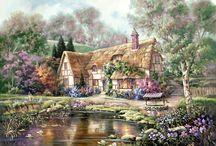 Little tail cottage