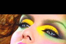 love makeup<3