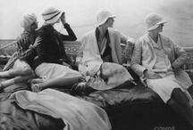 Jazz Age ,Prohibition, Roaring Twenties / by Laura