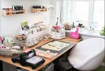 Craft Room Style
