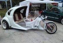 TRIKE / AUTO MOTO