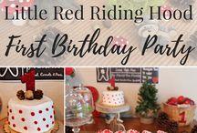 Birthdays and Parties