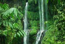 Bali - love