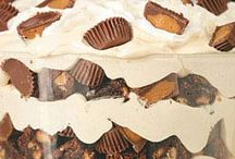Recipes - Pure Unadulterated Decadence / I gained five pounds just looking at these pictures.