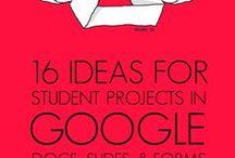 Google Doc Ideas