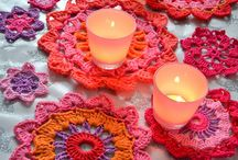 crochet, sewing