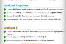 gym info