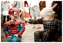 Spiderman / by Julie Jimenez