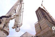 #AsiTrabajaASPA / Registros audiovisuales del trabajo diario en los desarrollos inmobiliarios de nuestra empresa.