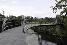 Staveley Footbridge