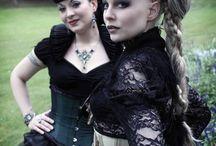 Gothic / my lajfsajl