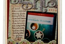 Christmas journal / by Gaye Williams