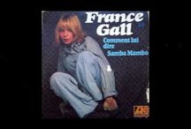 France Gall ,