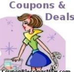 Save Money - Coupons / Saving money anyway possible.