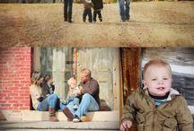 Photography inspiration - family