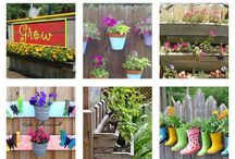 Garden / Garden pins. Ideas, vegetable, for beginners, tips, backyard, flower, herb, fairy, wedding, cottage, party, art, layout, container, indoor, balcony, succulent, english, secret, plans, home, vertical, kids.