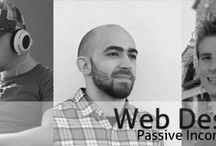 Web Designers- How to Earn Passive Income with Web Designing