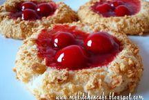 Cheesecake treats